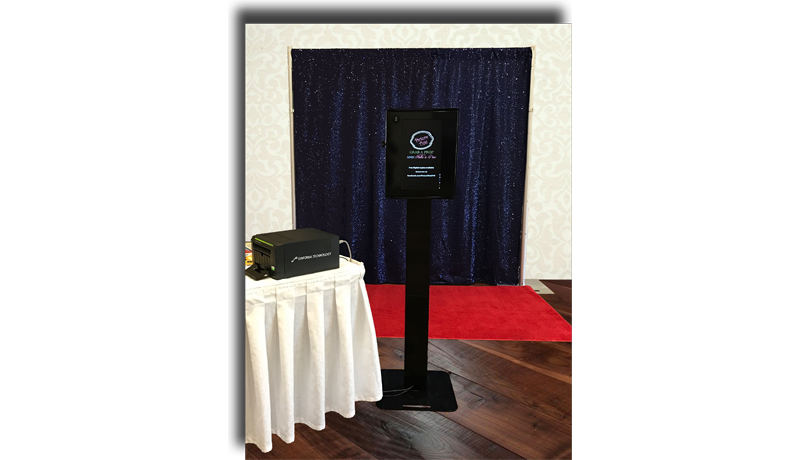 Picture This! Photo & Video Booth Rentals in North Texas